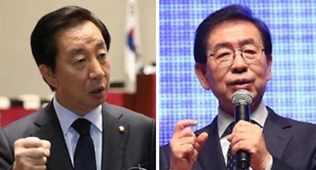 [WHO?]  연일 막말 자칭 '들개' 김성태 vs