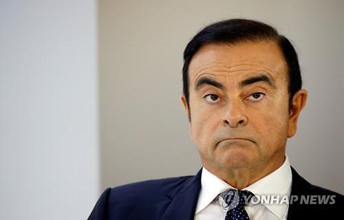 """르노·닛산 주가 폭락, 신용도 하락에 일본·프랑스 정부 긴급 진화…""""동맹 지지"""""""