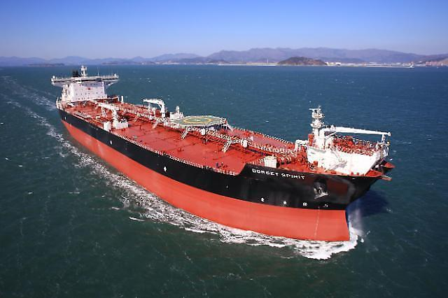 Samsung shipyard and Norways Jotun develop solvent-free paint for commercial  vessels