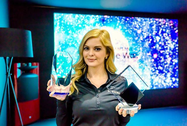 三星电视连续13年成全球销冠 明年起将正式生产QD OLED面板