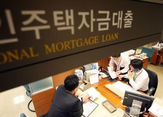 韩家庭负债破9万亿元创历史新高