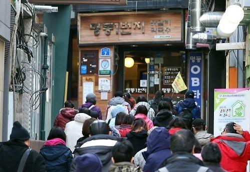 韩春川市扩大宣传吸引中华圈游客