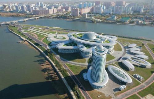 朝鲜明年4月举办区块链、虚拟货币国际会议