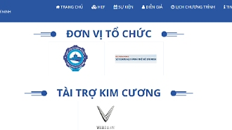 Vinfast là đơn vị tài trợ Kim cương cho Diễn đàn Kinh tế thành phố Hồ Chí Minh 2018