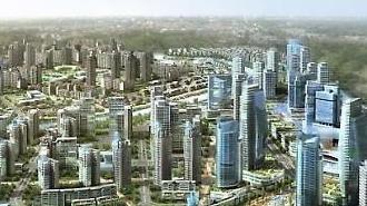 Từ đường xá giao thông đến thành phố mới… GS E & C góp phần xây dựng hạ tầng công nghiệp tại Việt Nam