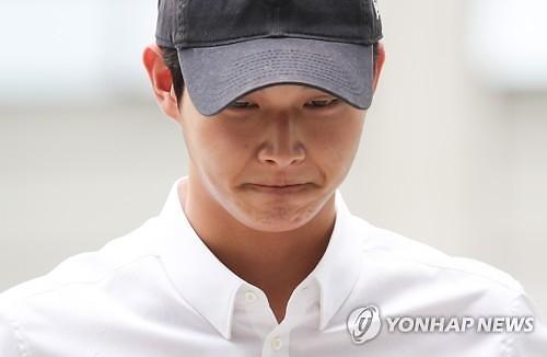 이서원 누구···공중파 MC서 재판장까지 '불꽃같은 3년'