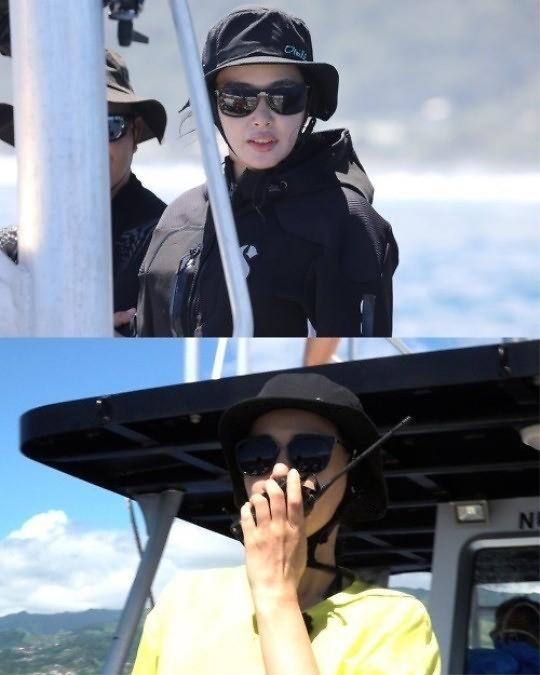KBS2综艺《隐秘又伟大的动物的私生活》今日首播 李荷妮变身导演