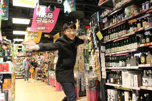 "[AJU VIDEO] ""Pierrot Shopping""东大门分店购物体验"