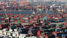 .韩经研:韩国出口3年后将被中国压制 仅剩船舶为优势出口产品.