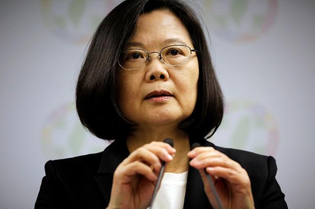 """台湾""""九合一""""选举民进党惨败 韩媒:是民意选择了""""一个中国"""""""