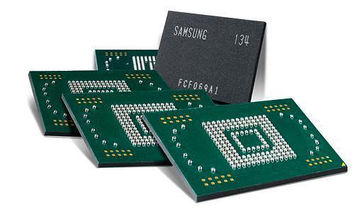 三星领跑全球三大芯片生产商3季度销售额创历史新高