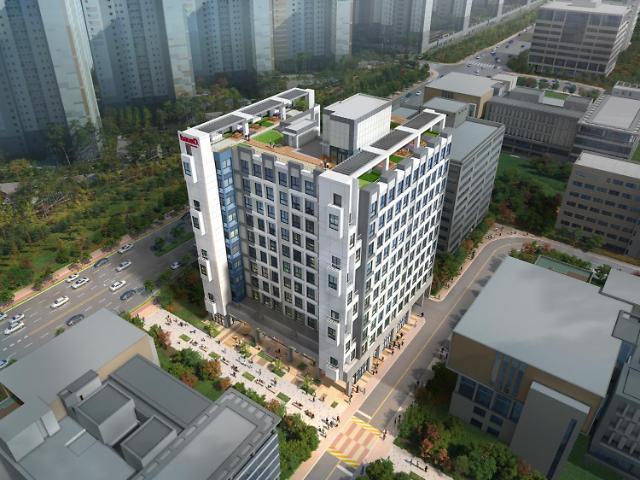 대보건설, 김포 한강에 복층형 오피스텔 하우스디 어반 공급
