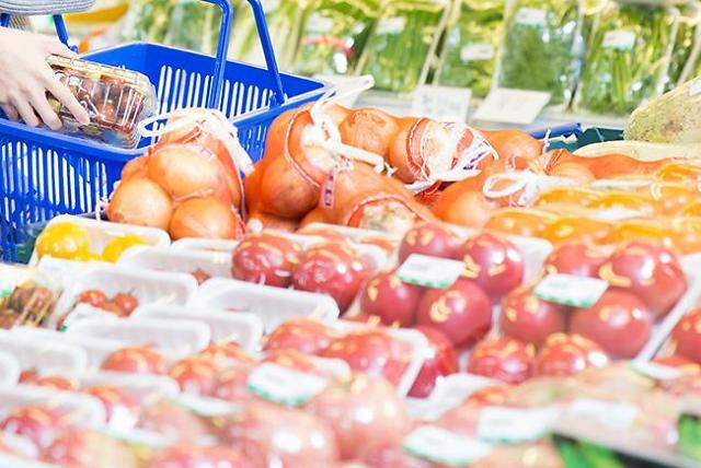 韩消费者信心指数创近4个月最大跌幅