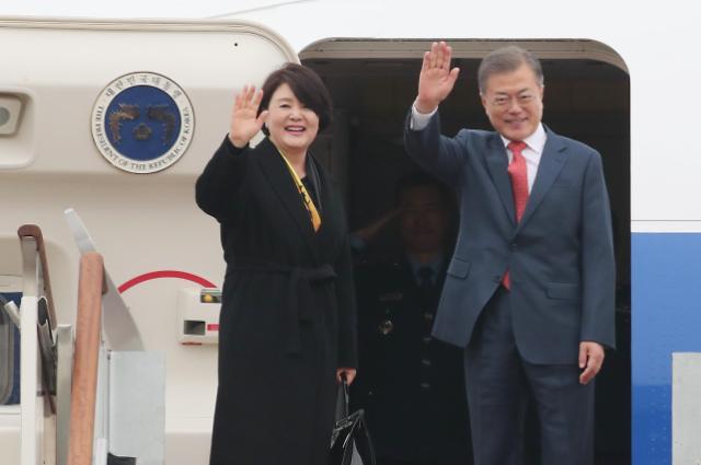文在寅今日出国参加G20峰会 首访捷克推销韩国核电