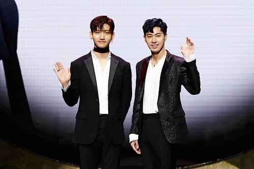 """""""韩流帝王""""东方神起将发行特别专辑 纪念出道15周年"""