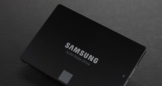 三星推出4TB超大容量SSD 最多可存750部高清电影