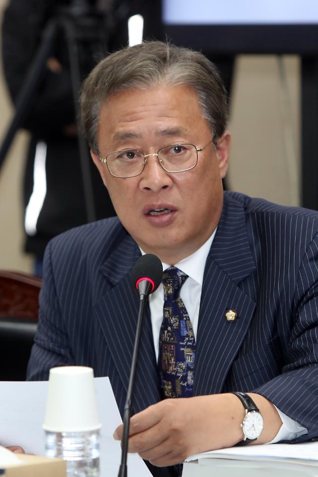 """유성엽 의원 """"외환은행 사태도 카드수수료 인하가 발단"""""""