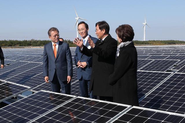 不敌中国产品低价攻势 韩太阳能企业陷危机