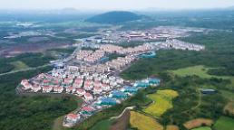 .从爆买到缓增 中国人购入韩国土地速度放缓.