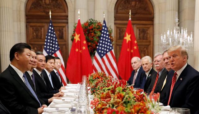 中美贸易摩擦暂告一段落 韩国股市迎来暖冬