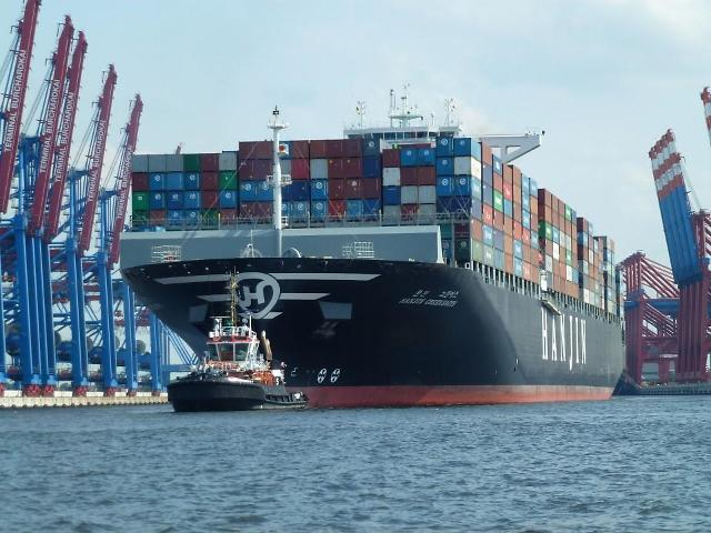 中国商品出口竞争力加强 未来将与韩国形成激烈竞争