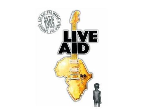 "MBC将于今晚重播1985年""拯救生命""(Live Aid)演唱会"