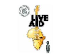".MBC将于今晚重播1985年""拯救生命""(Live Aid)演唱会."
