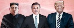 .韩青瓦台高官:即使有所推延金正恩也将守约回访.