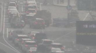 Hàn Quốc sẽ hạn chế lưu thông đối với 2,69 triệu chiếc xe động cơ dầu cũ từ tháng 2 năm sau