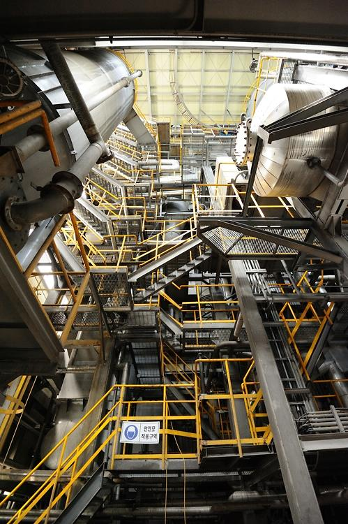 Researchers develop low carbon emitting technology for coal power station
