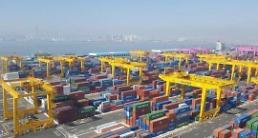 .仁川至中国渡轮客运量呈恢复之势.