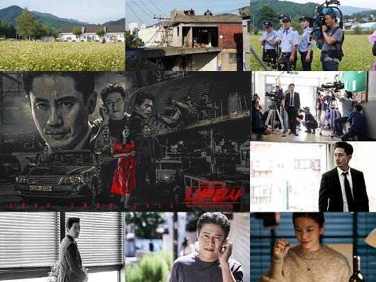 19禁韩剧《坏刑警》首播反响热烈 收视率高达9.2%