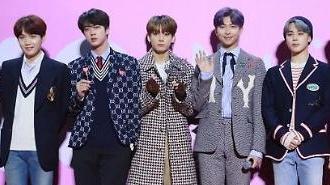 BTS dành 7 giải thưởng tại Melon Music Awards