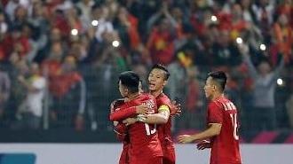 Tỷ lệ người hâm mộ theo dõi AFF Cup 2018 trên kênh SBS Sports Hàn Quốc tăng cao