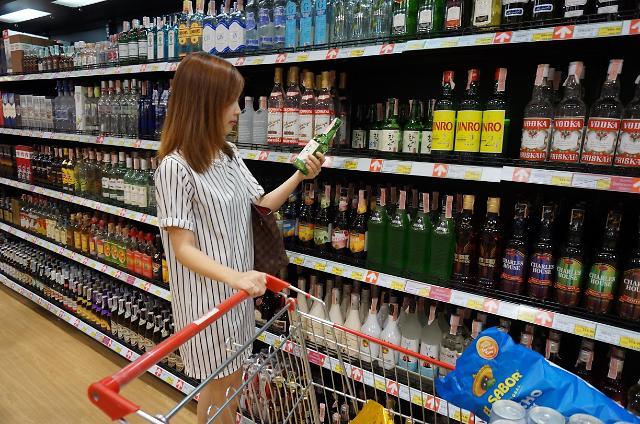 하이트진로, 태국 유통채널 입점 '가정시장' 공략강화