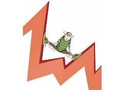 """.韩国经济""""崩""""了?过半民众表示""""太夸张""""."""