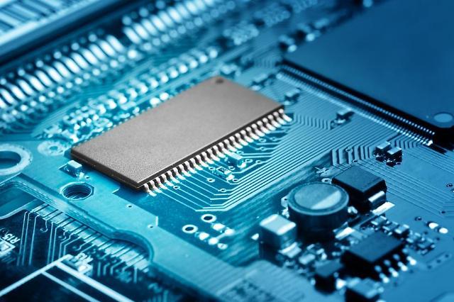 中国超越韩国成全球最大半导体设备市场