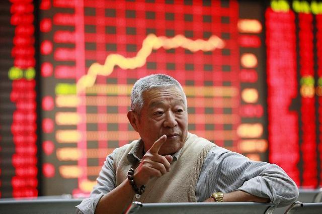 [중국증시] 반등 기대감에 외국인 투자자 중국 주식 매수주문 봇물