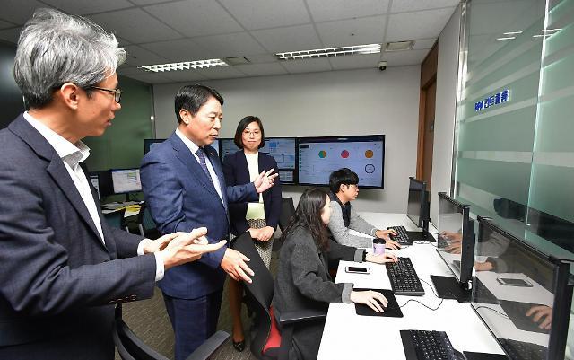 NH농협은행, 금융권 최대 로봇프로세스자동화 도입