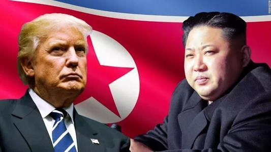 消息:美国考虑有条件地放缓对朝制裁
