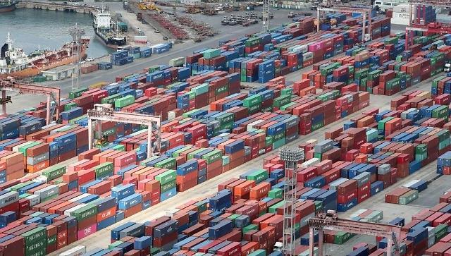 韩10月国际收支经常项目顺差91.9亿美元