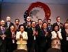 """「米国と中国、東アジア平和と未来」国際コンファレンス・・・""""各国が同盟を強化して協力することでサイバー犯罪を予防しなければ"""""""