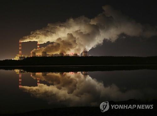 올해 세계 탄소배출 역대 최대..증가세도 가팔라져