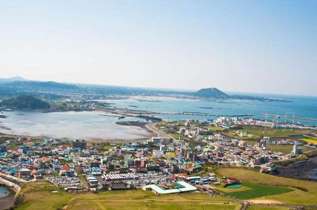 济州岛的房子卖不动了?竣工后12%住房无人问津