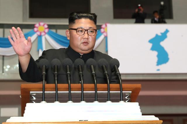 民调显示六成韩国人欢迎金正恩访韩