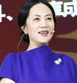 미중 무역합의 이뤄지자마자 돌발악재…중국 화웨이 창업주 딸 체포한 미국