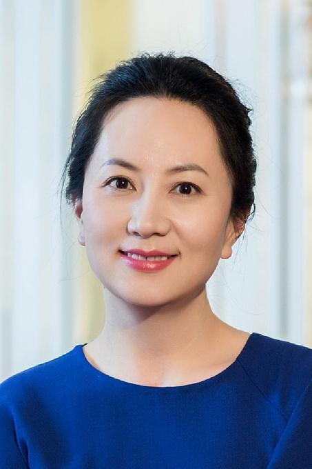 华为CFO孟晚舟被捕 LG集团旗下子公司股票集体下跌