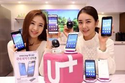 .中国智能手机在韩销量翻一番 超强性价比吸引年轻消费者.