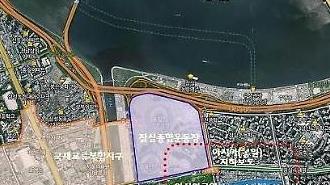[단독] 잠실운동장 주변지역 활성화 윤곽 나왔다… 아시아공원 일대 열린공간 핵심