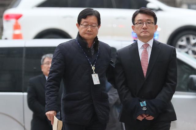 이재수 전 기무사령관 투신…세월호 유족 사찰 의혹 수사 중 극단적 선택(2보)